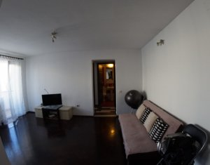 Apartament cu 3 camere, cartier, Manastur, zona Bucium, aproape de Vivo