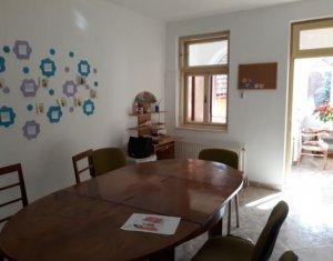 Casa 100mp, 170mp teren, ideal spatiu de birouri