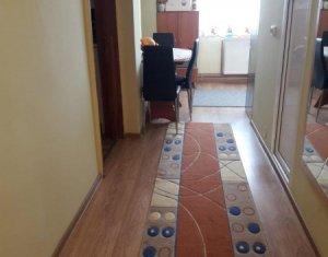Apartament 2 camere, decomandat, 50 mp, cartierul Intre Lacuri, zona Iulius Mall