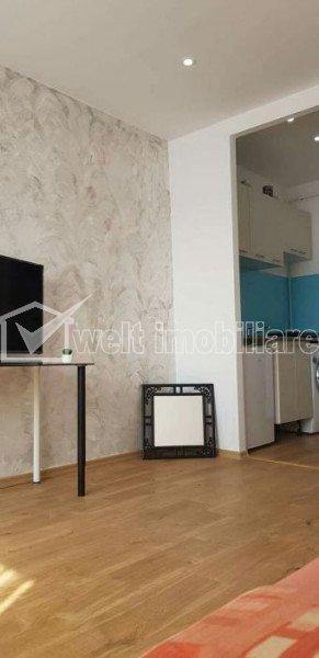 Appartement 1 chambres à vendre dans Cluj-napoca, zone Someseni