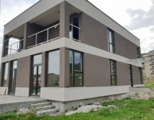 Vanzare duplex situat in Floresti, zona Centrala
