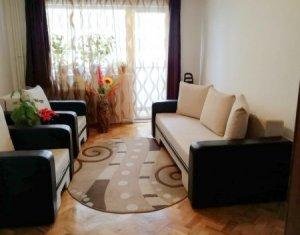 Inchiriere Apartament 2 camere decomandat, cartier Manastur, Calea Floresti
