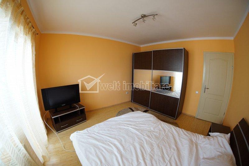 Apartament cu 2 camere, decomandat, 64 mp, cartier Zorilor, zona Calea Turzii