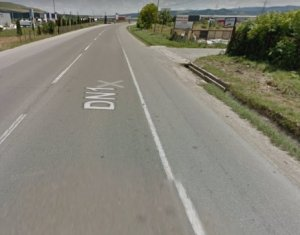 Land for rent in Floresti