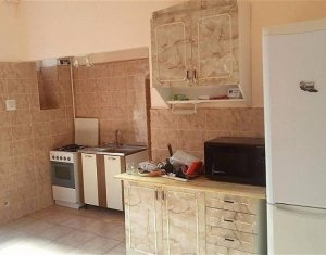 Apartament de 2 camere, semidecomandat in vila istorica, confort 1, Centru