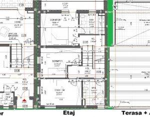 Ház 4 szobák eladó on Cluj Napoca, Zóna Borhanci