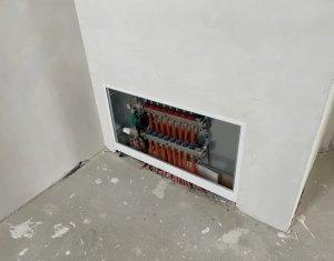 Complex de duplexuri ultramoderne 120mp, 240mp teren, superfinisate