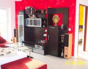 Apartament 2 camere mobilat, strada Tautiului