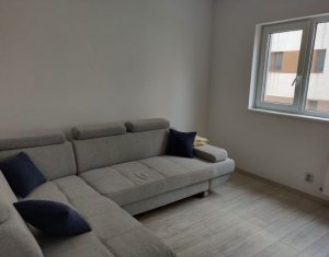 Apartament cu 2 camere, decomandat, Borhanci, la prima inchiriere