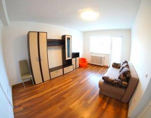 Apartament 2 camere, 52 mp, decomandat, renovat complet, in Manastur, Colina
