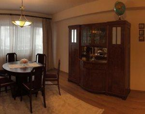 Apartament de vanzare 4 camere, similar etajului 1, terasa, strada Eugen Ionesco