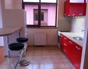 Apartament modern cu 1 camera, confort sporit, etaj intermediar, Zorilor