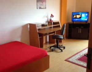 Apartament de vanzare 1 camera, finisat si echipat modern, strada Padurii