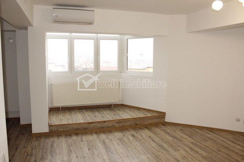 Apartament de 1 camera in Piata Cipariu