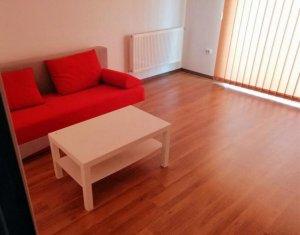 Apartament de inchiriat 1 camera, mobilat si utilat, lift, Junior Residence