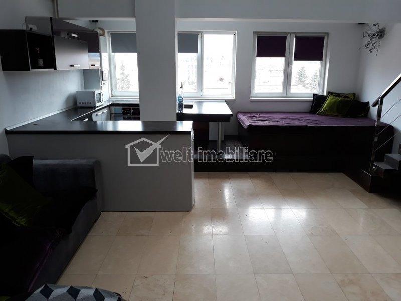 Lakás 3 szobák kiadó on Cluj-napoca, Zóna Centru