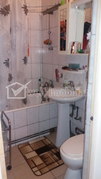 Vanzare apartament 2 camere, 38mp, zona Someseni