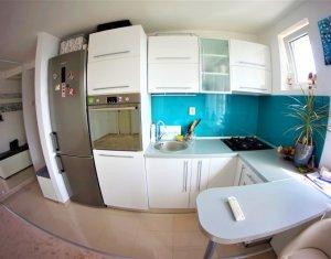 Apartament 2 camere, 32 mp, finisaje de lux, in Gheorgheni, zona Politia rutiera