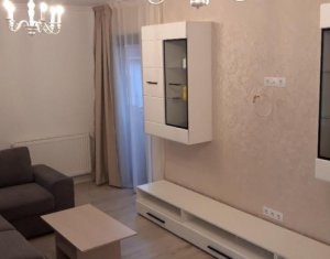 Apartament 2 camere decomandate, lux, 60 mp, prima inchiriere, Buna Ziua