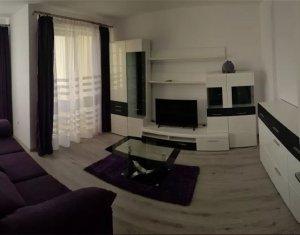 Apartament de 2 camere, lux, decomandat, confort 1, Marasti