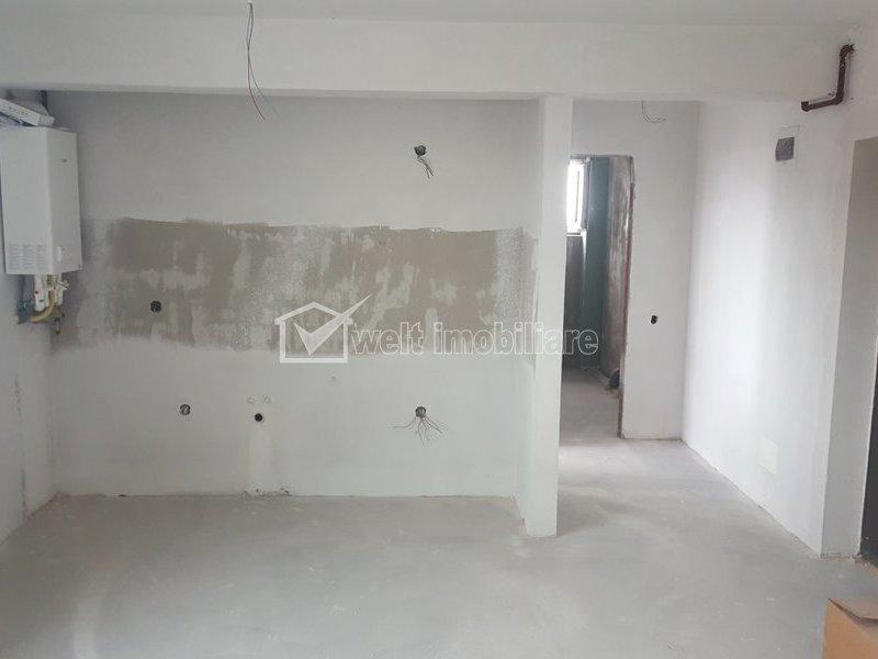 Apartament 2 camere cu terasa mare zona Iulius