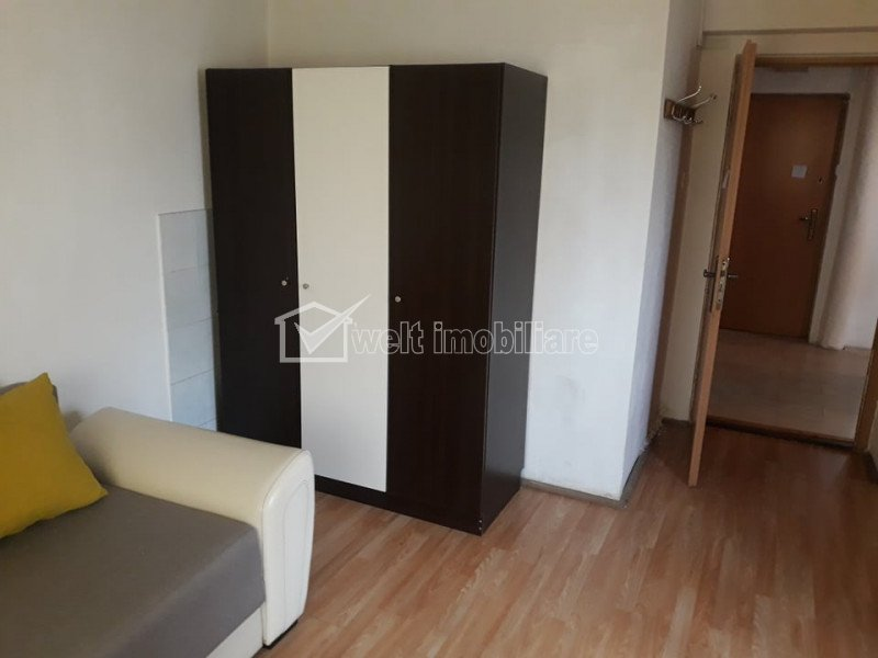 Chirie apartament 2 camere, mobilat si utilat, zona Cipariu, negociabil