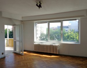 Apartment 4 rooms for rent in Cluj Napoca, zone Gheorgheni