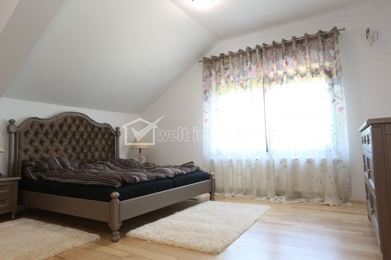 House 7 rooms for rent in Cluj-napoca, zone Faget