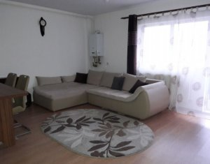 Apartament de inchiriat 2 camere, mobilat si utilat, Junior Residence, garaj