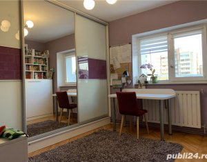 Vanzare apartament 3 camere, zona Interservisan, Gheorgheni
