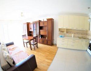 Apartament 2 camere, 48 mp, etaj intermediar, prima inchiriere, in Buna Ziua