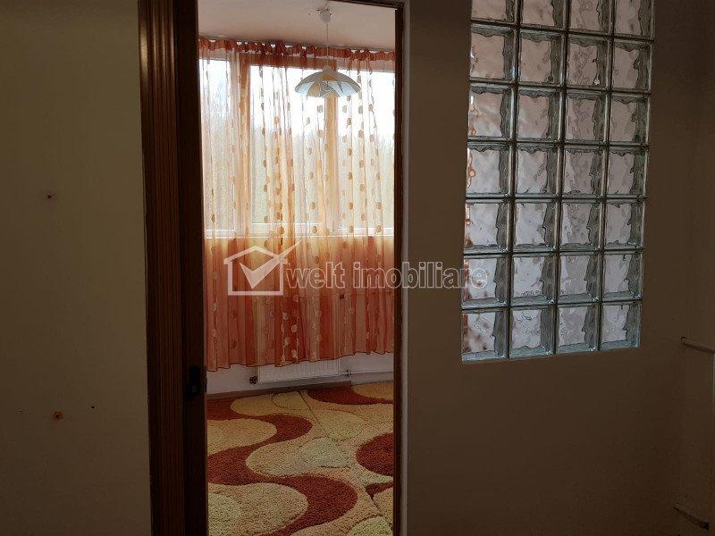 Garsoniera confort 1, 30 mp, Manastur, strada Parang
