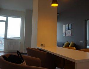 Apartament de lux, 2 camere, confort 1, Centru