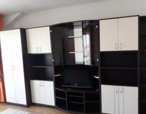 Vanzare apartament cu o camera, mobilat si utilat, zona Lidl Floresti
