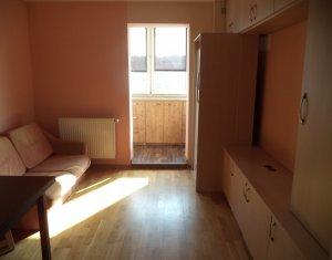 Apartament de 3 camere, semidecomandat, etaj intermediar, Manastur, zona Big