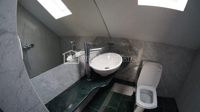 Casa, 5 camere, 220mp utili, ultrafinisata, calitate superioara, Buna Ziua