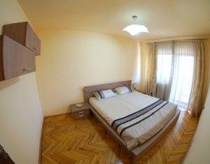 Inchiriere apartament 4 camere, ideal protocol, confort sporit zona FSEGA