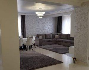 Apartament de lux 3 camere, 107 mp utili, zona Eroilor