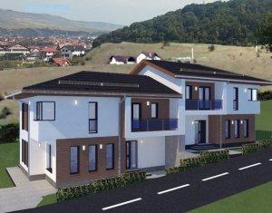 Casa de tip duplex situata in zona Tauti, Floresti