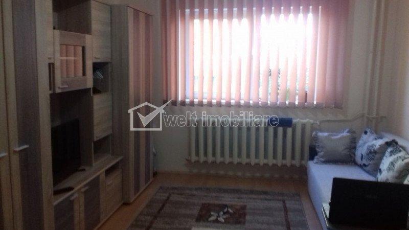 Studio for sale in Cluj-napoca, zone Gruia