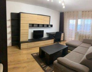 Apartament de inchiriat, 3 camere, 76 mp, Zorilor