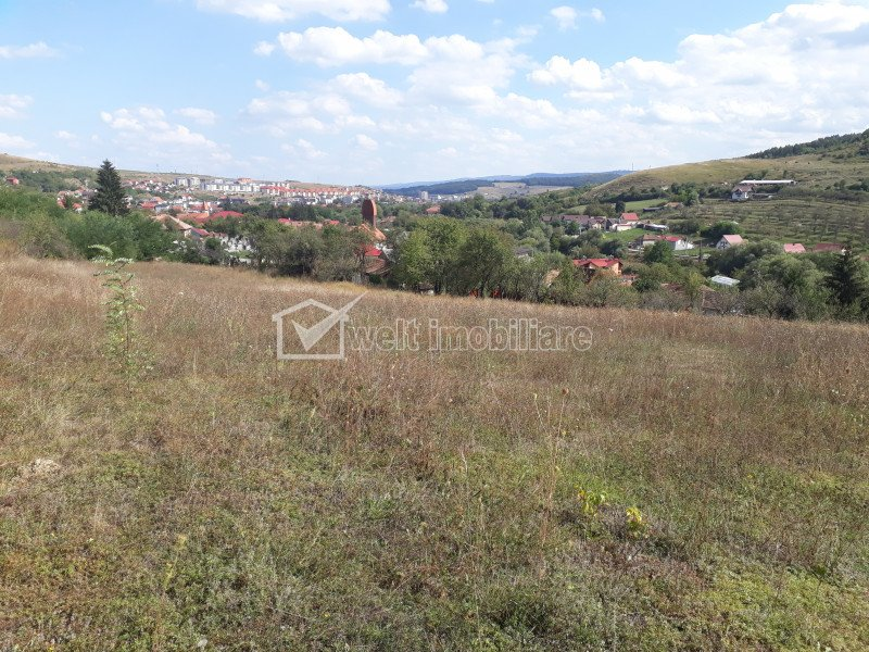 Land for sale in Baciu