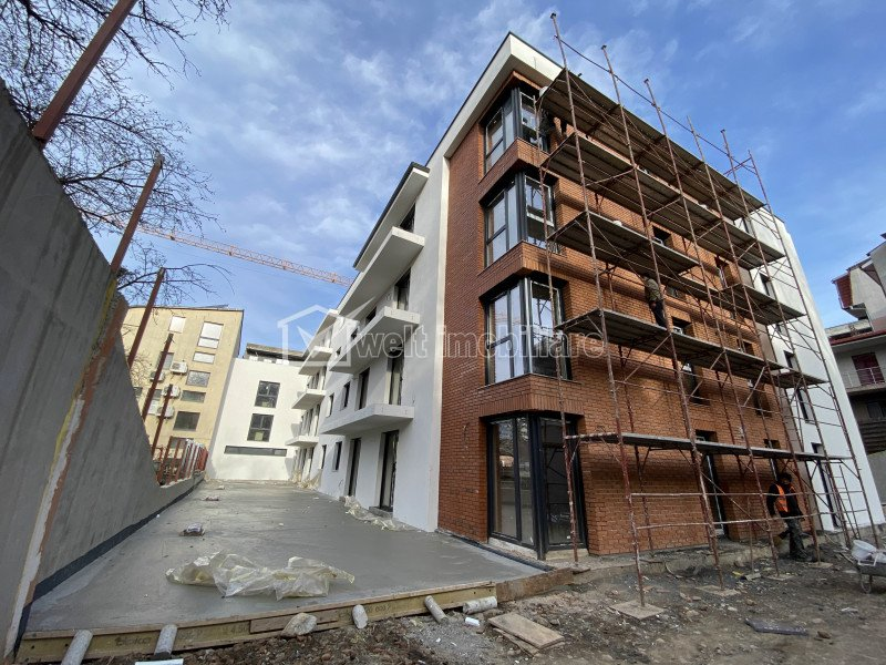 Lakás 1 szobák eladó on Cluj-napoca, Zóna Centru
