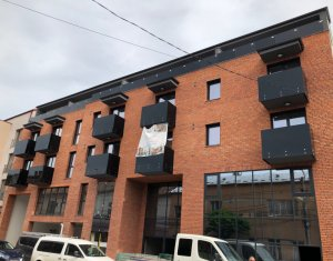 Apartment 1 rooms for sale in Cluj-napoca, zone Centru