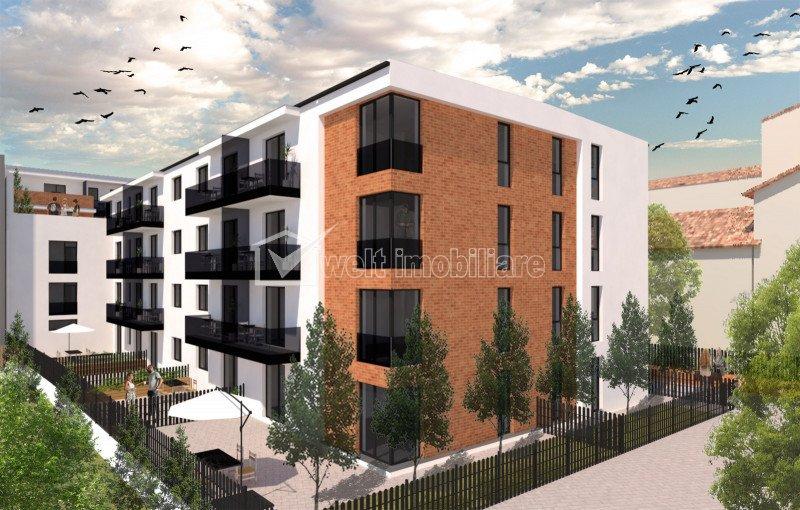 Appartement 1 chambres à vendre dans Cluj-napoca, zone Centru