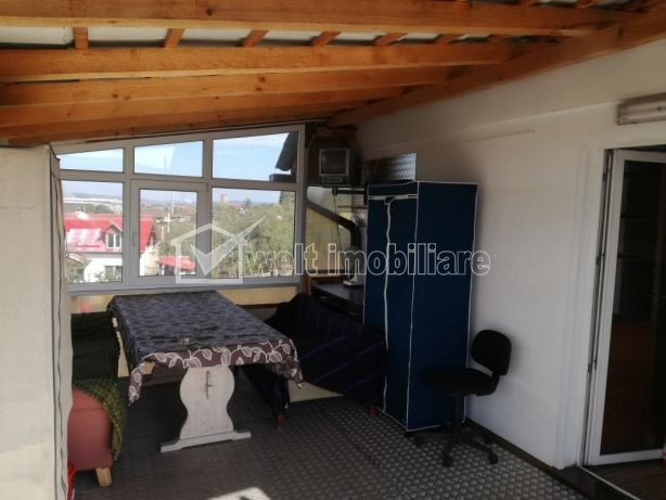 House 5 rooms for rent in Sannicoara