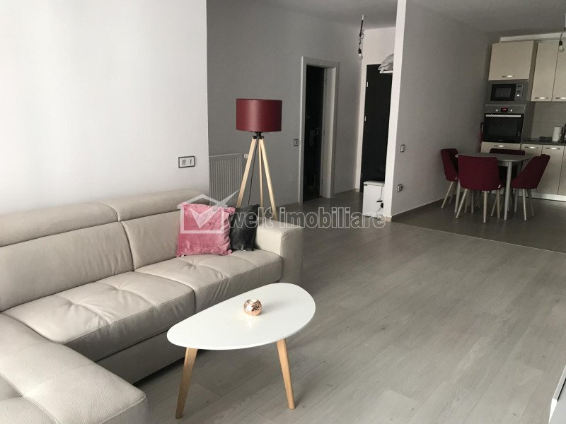 Lakás 2 szobák kiadó on Cluj-napoca, Zóna Sopor