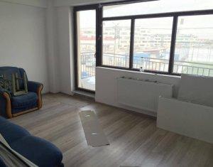 Apartament de inchiriat, 3 camere, strada Somesului