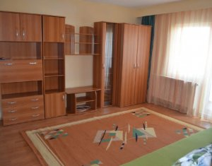 Apartament cu 1 camera, decomandat, 35 mp, zona Marasti, strada Dorobantilor