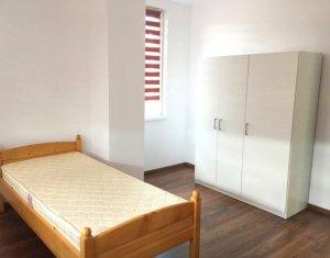 Apartament 3 camere complet mobilat si utilat, parcare, zona Romul Ladea